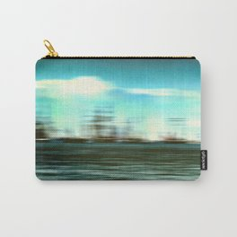 The wind Carry-All Pouch