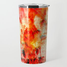 leggy boys Travel Mug