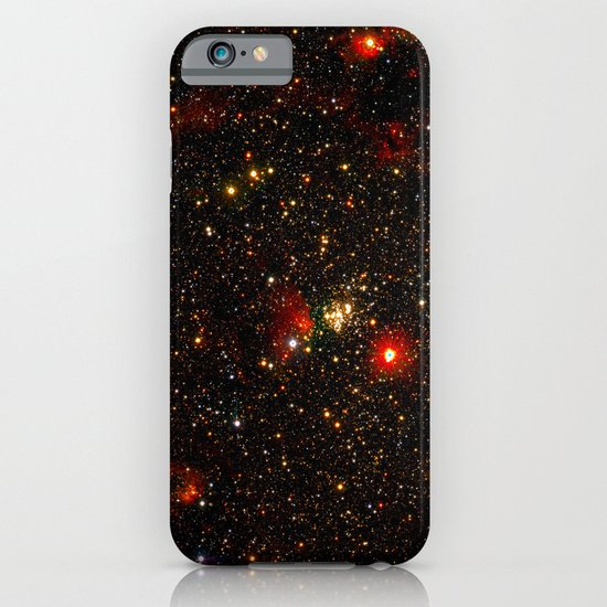 Starfield iPhone & iPod Case