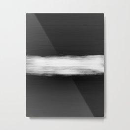 Steady State Metal Print