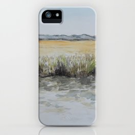 Kilkenny Watercolor 2 iPhone Case