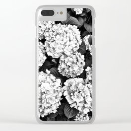 Difference Clear iPhone Case