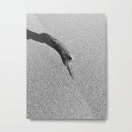 zoomorphic Metal Print