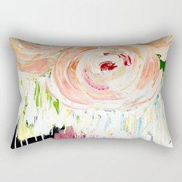 Summer Burst Rectangular Pillow