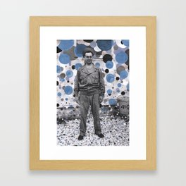 Bubble Boy - Katrina Niswander Framed Art Print