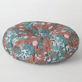 Spanish Dancer Floor Pillow