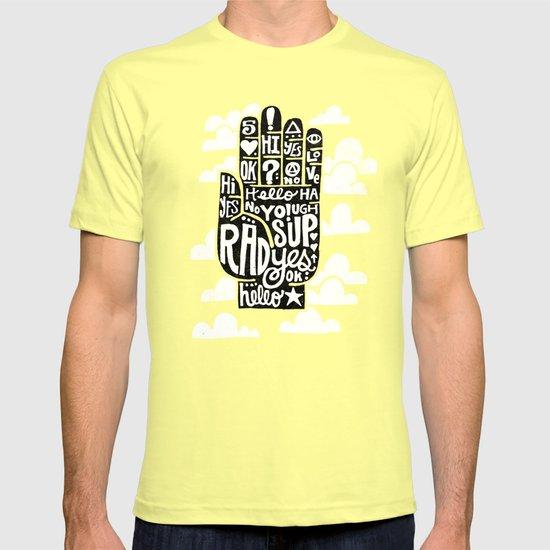 HIGH FIVE ALIVE T-shirt