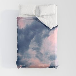 Candy Clouds of Lullaby Comforters