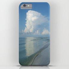 Serene Sanibel Seascape Slim Case iPhone 6 Plus