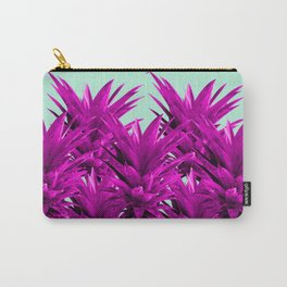 Funky Pineapples Carry-All Pouch