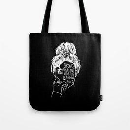 Women Are... Tote Bag
