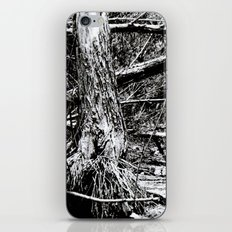 Emotions iPhone Skin