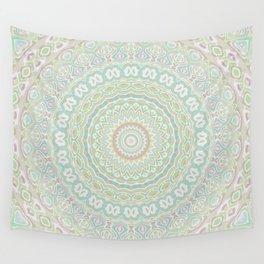 ornate boho mandala Wall Tapestry
