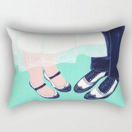 Summer Wedding Rectangular Pillow