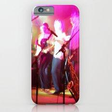 Jazzy Slim Case iPhone 6s