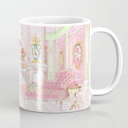 Paris Pink Patisserie Coffee Mug