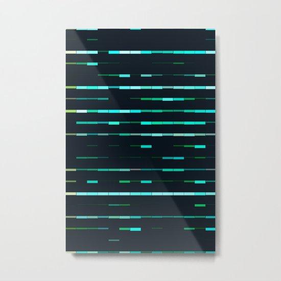Mirage Metal Print