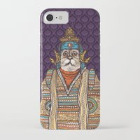 persian iPhone & iPod Cases featuring Persian by MR VELA