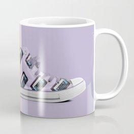 Retro on Retro Coffee Mug