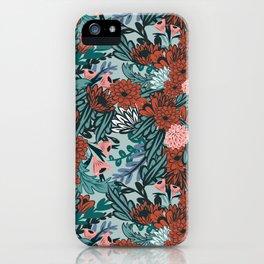 Spanish Dancer iPhone Case