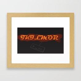 Ikilmor  Framed Art Print