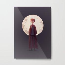 Remus Lupin Metal Print
