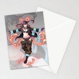Kotatsu Tamaki Stationery Cards