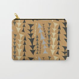 MCM Suess Carry-All Pouch
