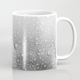 Wet Coffee Mug
