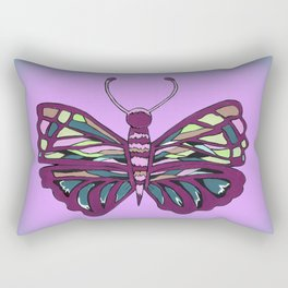 Free Spirit Rectangular Pillow