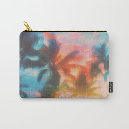 Sugar Cove Sunset Carry-All Pouch