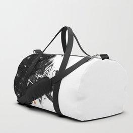Magic bunny Duffle Bag
