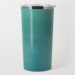 #4 Water Series Travel Mug