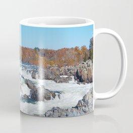 Great Falls Virginia Coffee Mug