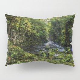 Fairy Glen Pillow Sham