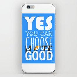 Choose Good iPhone Skin