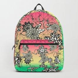 Feeling good Backpack