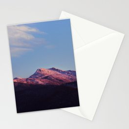 Mount Mansfield Stationery Cards