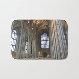 Canterbury Cathedral Bath Mat