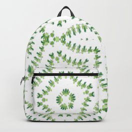 """Shamrock Heaven"" Backpack"