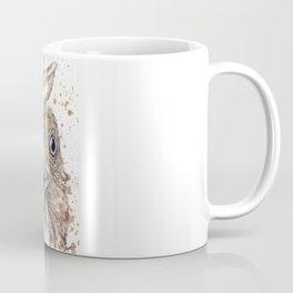 Good Morrow Giang Coffee Mug