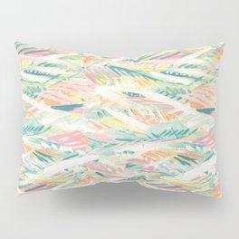 Fiesta de Plumas Pillow Sham
