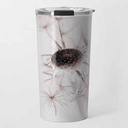 Dandelion Dream Travel Mug
