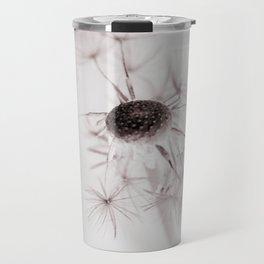Dandelion Dream Travel Mug