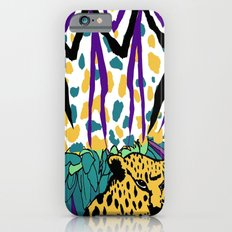 Tropical Paradise  iPhone 6s Slim Case