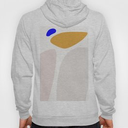 Abstract Shape Series - Arch Hoody