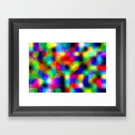 chrome.dll Framed Art Print