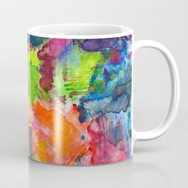 melodies of relief Coffee Mug