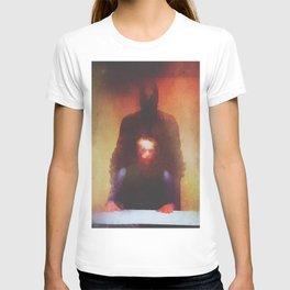 interrogation T-shirt
