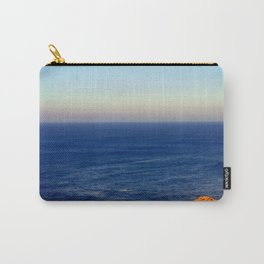 Blue Waters Carry-All Pouch